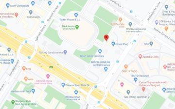 Locations Md Falcon Car Rental